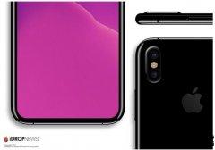 完美!iPhone 8、三星Note 8发力:指纹识别
